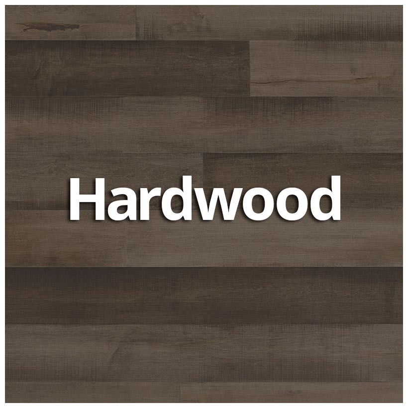 Hardwood Block Surface