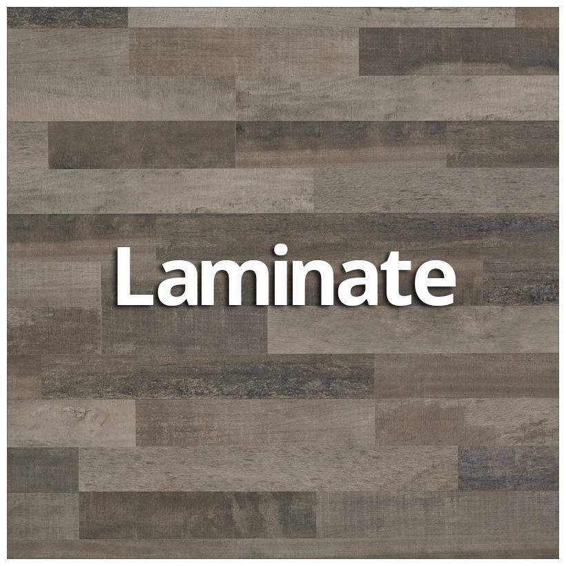 Laminate Block Surface