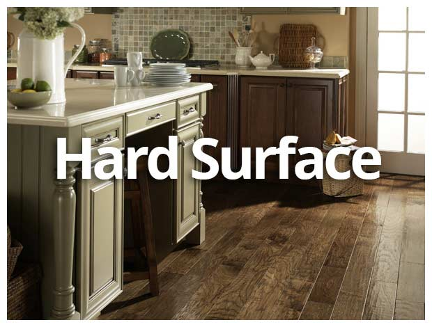 Hard Surface products