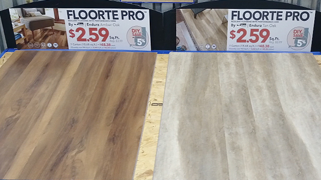 Do It Yourself Diy Is The Latest Trend In Home Flooring
