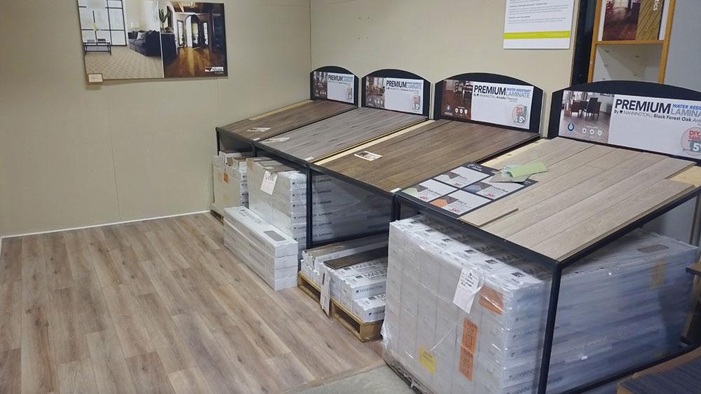 Hardsurface Supply Center