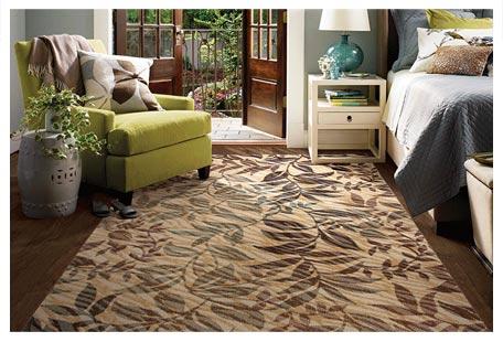Area Rug Crest Flooring